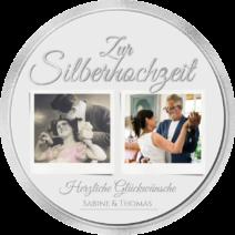 Produktbild Silberhochzeit 02