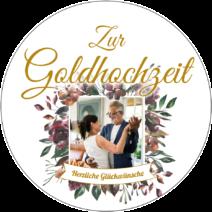 Produktbild Goldhochzeit 01