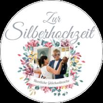Produktbild Silberhochzeit 01