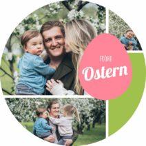 Tortenbilder Produktbild Ostern01 rund