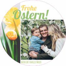 Tortenbilder Produktbild Ostern02 rund