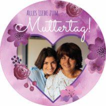 Produktbild Tortenbilder Muttertag 03