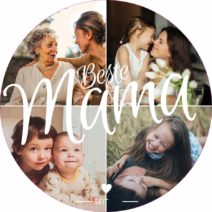 Produktbild Tortenbilder Muttertag 04