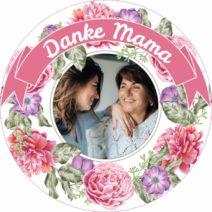 Produktbild Tortenbilder Muttertag 05