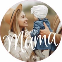 Produktbild Tortenbilder Muttertag 06