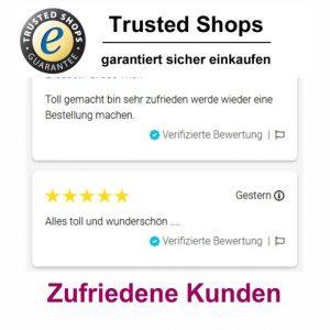 Tortenbilder.at ist TrustedShop zertifiziert